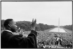Zoom In: Celebrating Martin Luther King