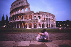 Cityscapes: Rome