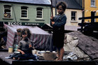 Puck Fair, Killorglin, Kerry, Ireland