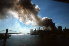 Book of the Week: <i&gt;New York September 11</i&gt;