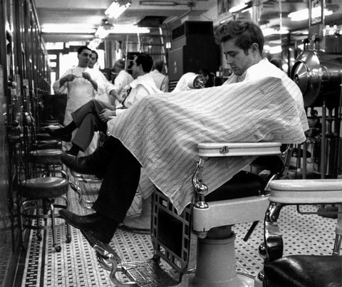 dennis stock james dean essay Dennis stock: american cool included are his iconic photo-essay on james dean stock's photographs are introduced by an essay by world-leading photography.