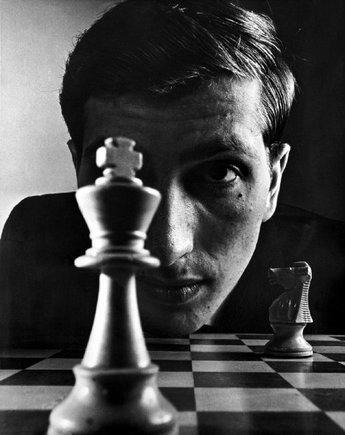 Р.Фишер, 1967 год - R.Fisher