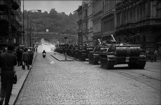A Life in Prague 1941-1968 Essay