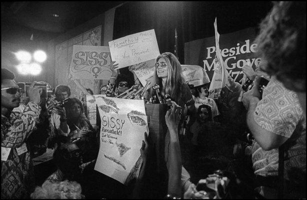 Fotogalería: Mujeres Destacadas