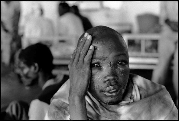 Fotogalería: Ruanda enjuiciada
