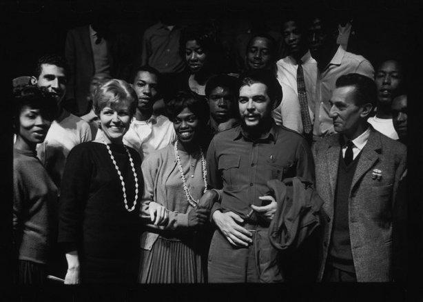 """Ernesto el """"CHE"""" Guevara"""