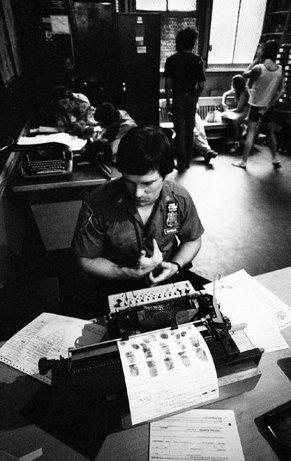 Fotogalería: Máquinas de Escribir