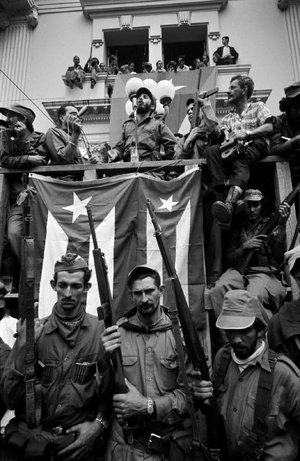 explain castros rise to power essay Throughout this struggle for change fidel castro played a crucial role not only in contributing to the success of the cuban revolution in 1959 but extending the revolution beyond the seizure.