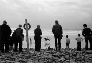 A Fair Day: Photographs From the West Coast of Ireland