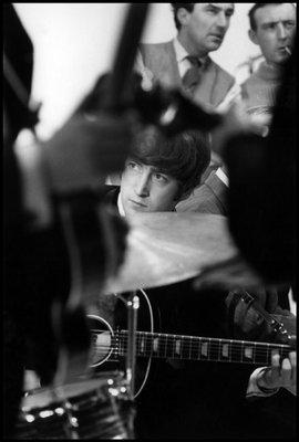 The Beatles : La historia detrás de A Hard Days Night la pe