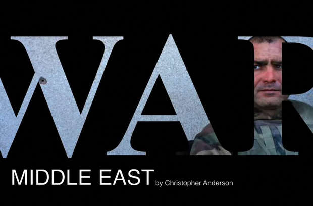 WARS: Middle East